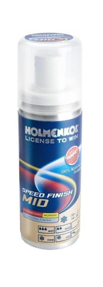 Holmenkol Speedfinish Mid 50Ml