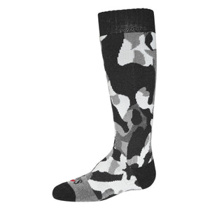Hot Chillys Doods Youth Mid Volume Sock