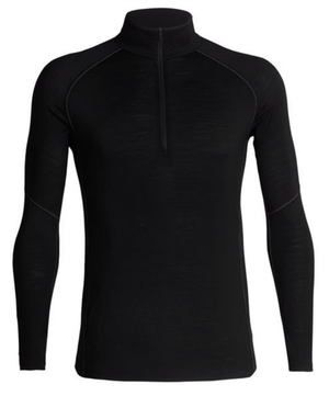 Icebreaker 150 Zone Mens Long Sleeve Half Zip 2019