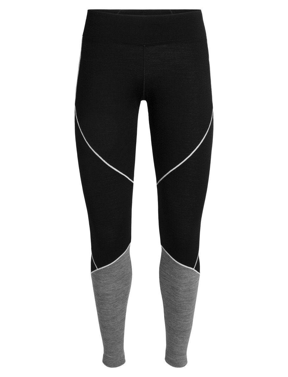 Icebreaker 200 Oasis Deluxe Ladies Leggings 2020