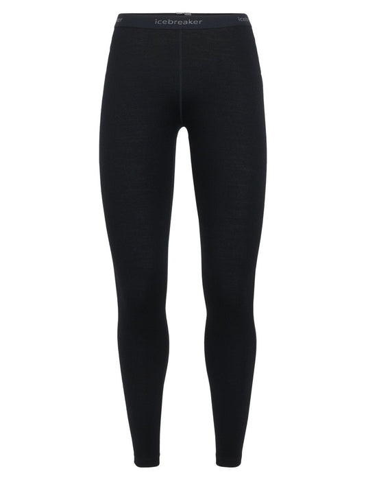 Icebreaker 260 Tech Ladies Leggings 2020