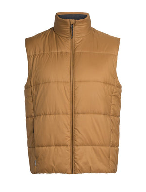 Icebreaker Collingwood Mens Vest 2020