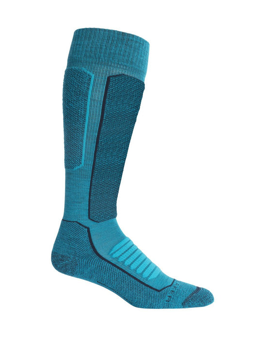 Icebreaker Ski+ Medium OTC Ladies Sock