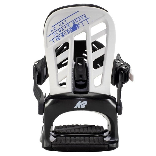 K2 Kat Junior Snowboard Bindings 2021