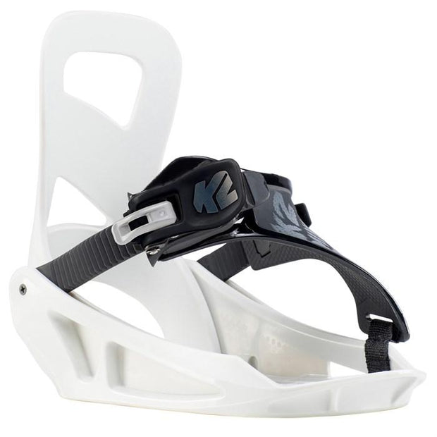 K2 Mini Turbo Junior Snowboard Bindings 2020