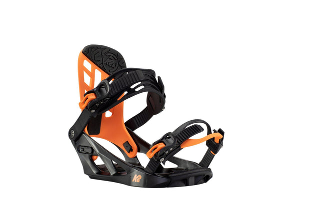 K2 Vandal Junior Snowboard Bindings 2021