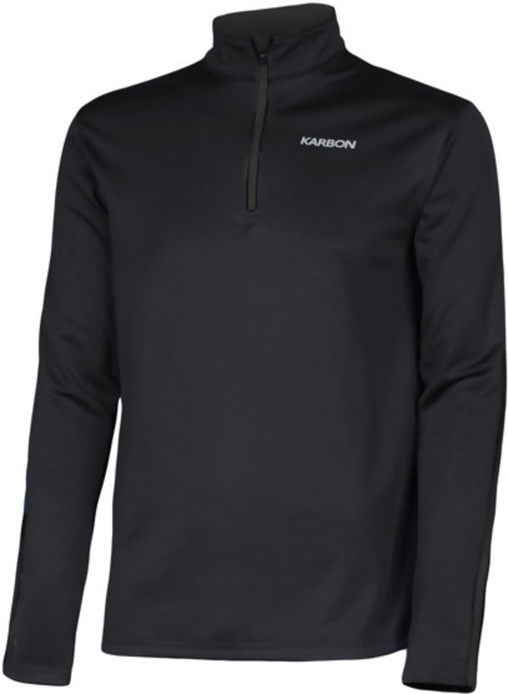 Karbon Chronus Mens Zip Tneck 2020