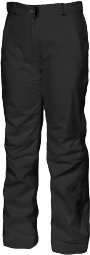 Karbon Crystal Womens Full Zip Pant