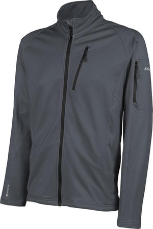 Karbon Discovery Mens Full Zip Fleece 2018