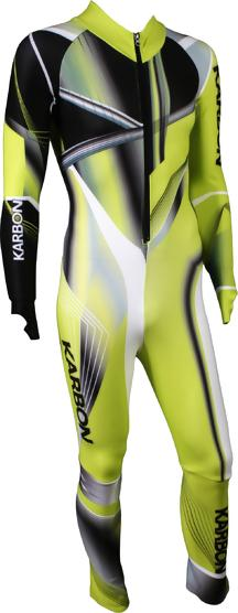 Karbon Imperial Adult GS Suit 2019