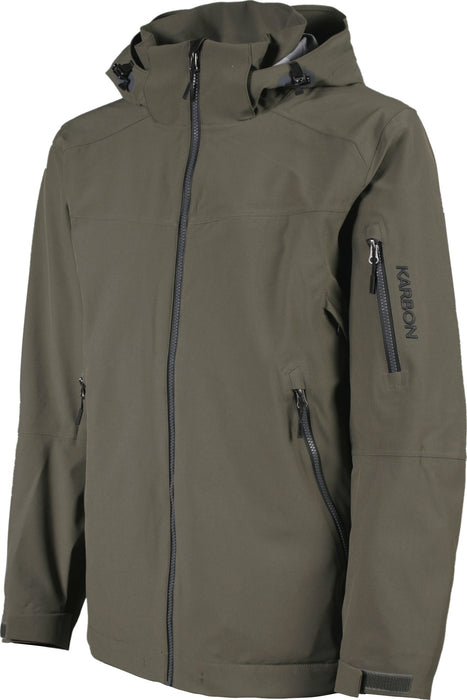Karbon McKinley Mens Shell Jacket 2020