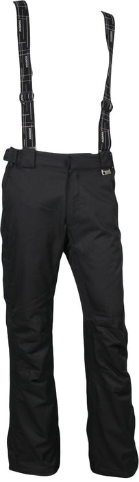 Karbon Nitrogen Mens Full Zip (Short) Pant