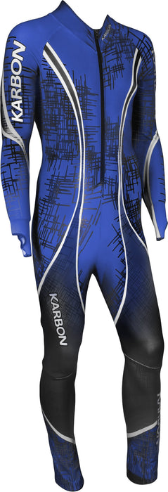 Karbon Podium GS Junior Race Suit 2018