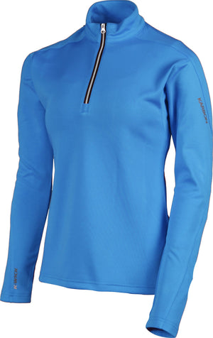Karbon Shift Ladies Zip Tneck 2020