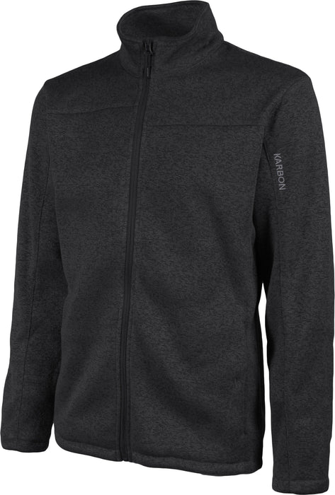 Karbon Thesis Mens Fleece Jacket 2020
