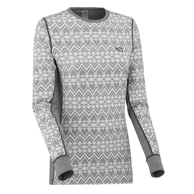 Kari Traa Lune Ladies Long Sleeve 2020