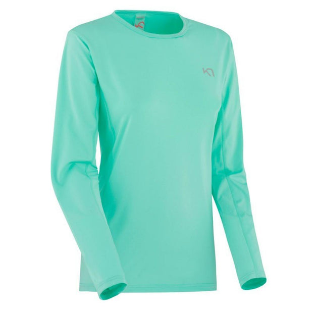 Kari Traa Nora Ladies Long Sleeve 2018