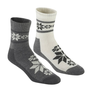 Kari Traa Rusa Ladies Sock 2-pack