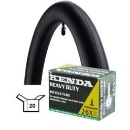 Kenda Heavy Duty Schrader Bicycle Tube