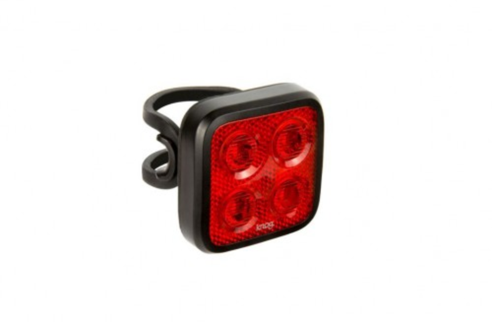 Bontrager Flare R USB Rear Light