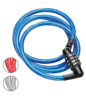 Kryptonite Kids Keeper 712 Combo Cable Lock