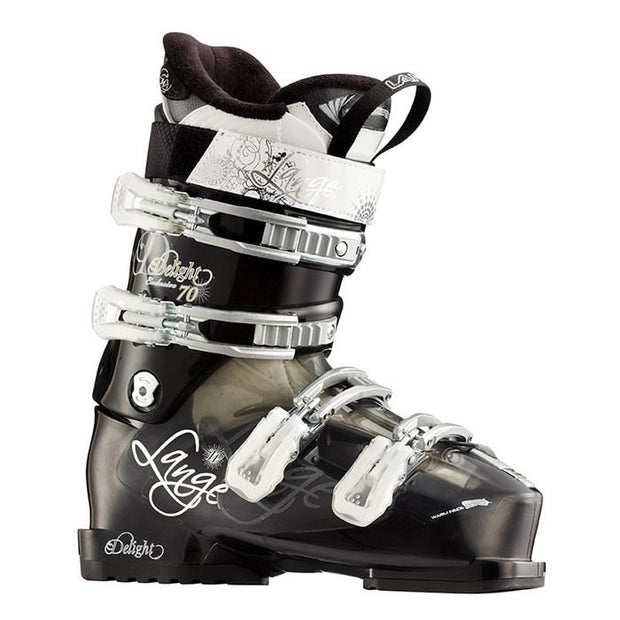 Lange Exclusive Delight 70 W Ski Boot 2012