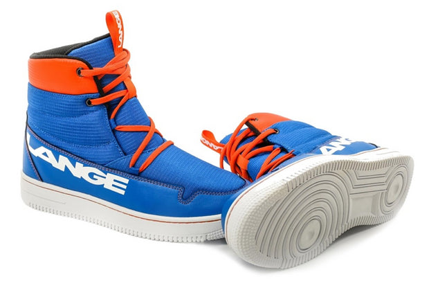 Lange Podium Soft Shoe 2020