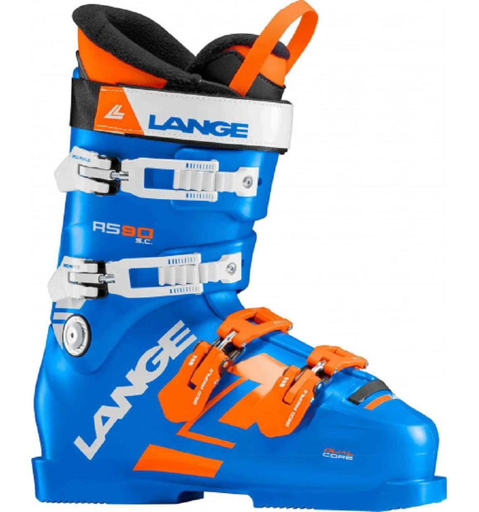 Lange RS 90 S.C. Junior Ski Boot 2019