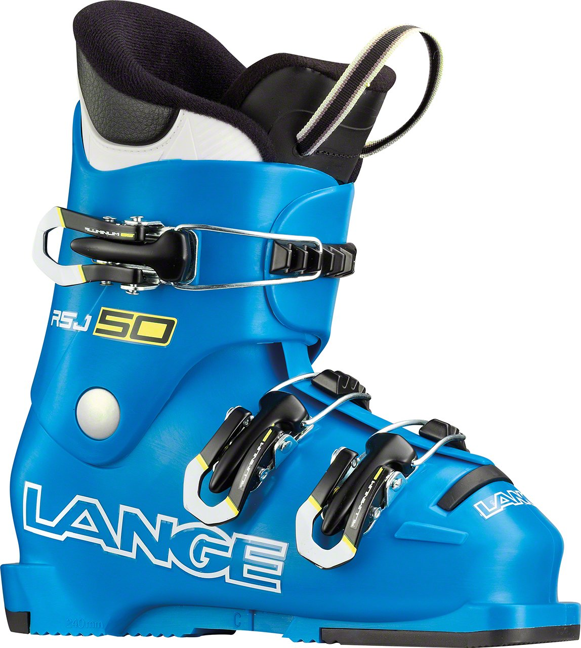 Lange RSJ 50 Junior Ski Boot 2016
