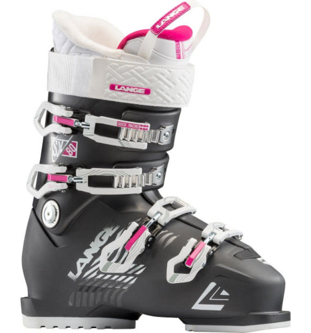 Lange SX 80 W Ladies Ski Boot 2019