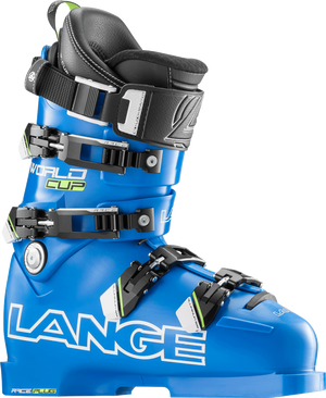 Lange World Cup RP Zj+ Ski Boot 2016