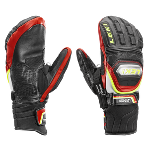 Leki WC Race TI S Speed Adult Mitt 2018
