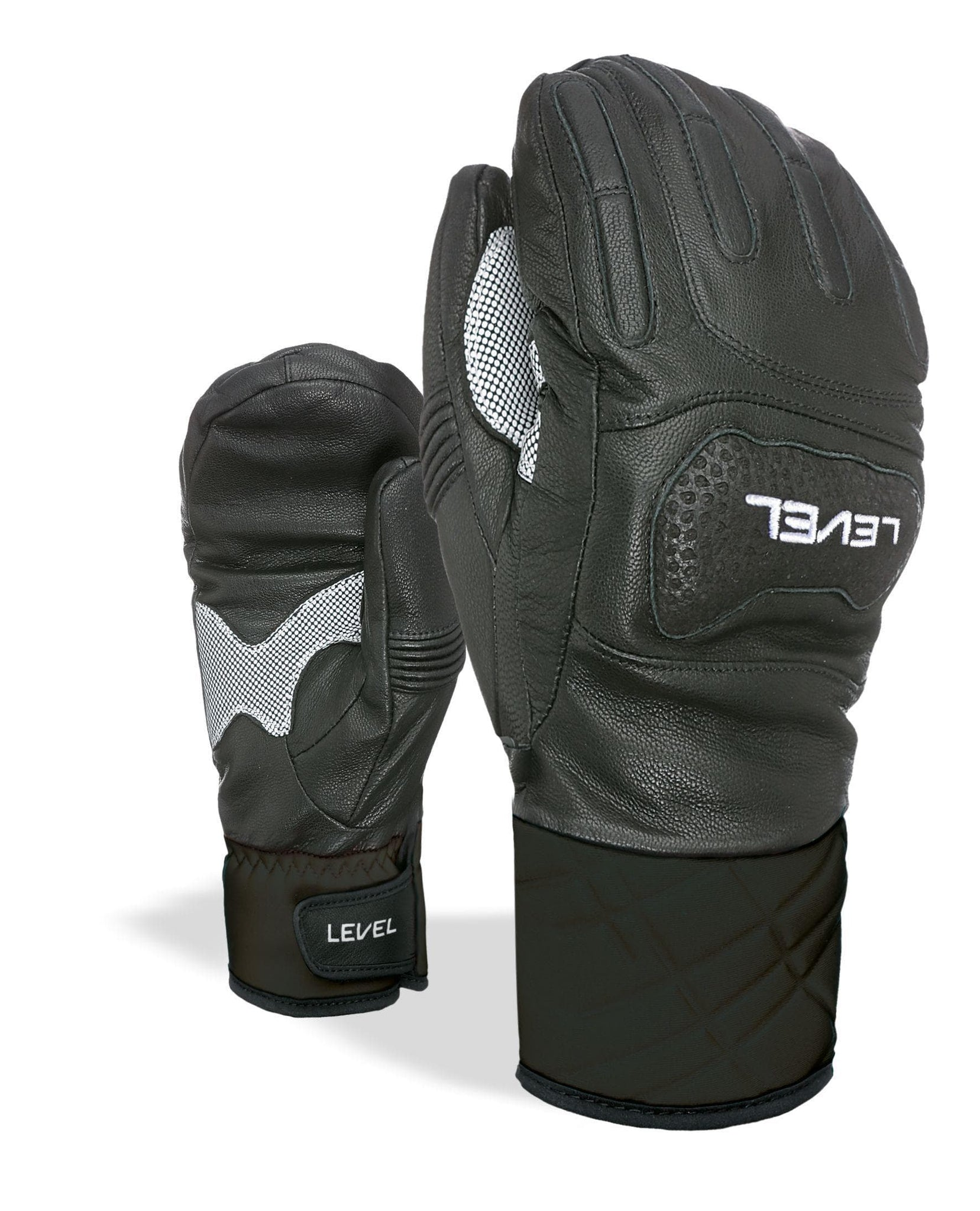 Level SQ CF Adult Mitt