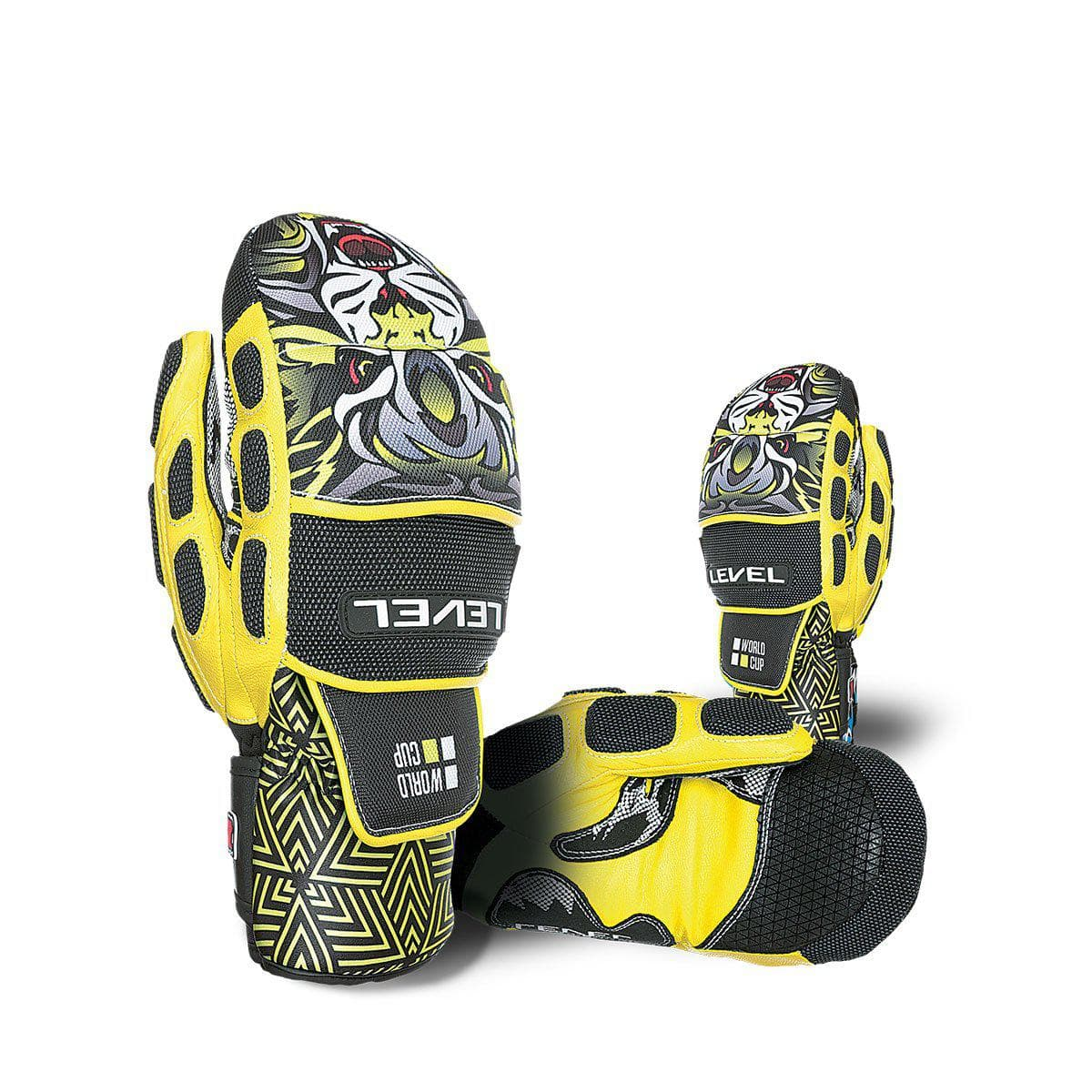 Level WorldCup CF Adult Mitt 2019