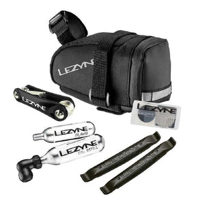 Lezyne M Caddy CO2 Kit Saddle Bag