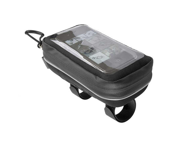 Lezyne Smart Energy Caddy Nutrition + Smartphone Bag