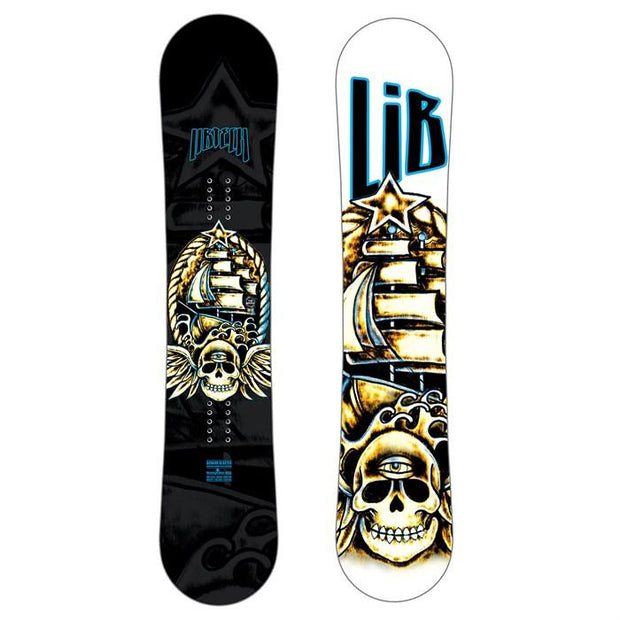 Lib Tech Banana Blaster Junior Snowboard 2019