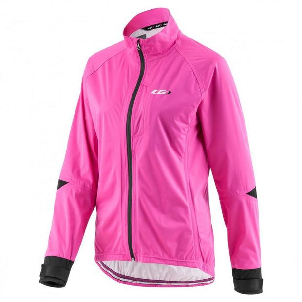 Louis Garneau Commit WP Ladies Cycling Jacket 2018