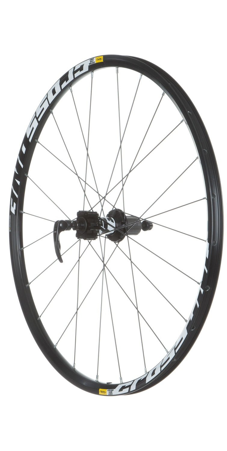 Mavic Cross One Rear wheel Disc 26