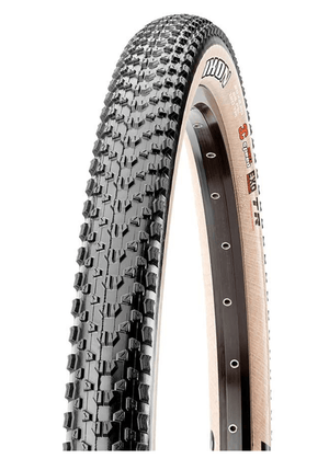 Maxxis, Ikon, Tire, 29''x2.20, Folding, Tubeless Ready, 3C Maxx Speed, EXO, 60TPI, Beige