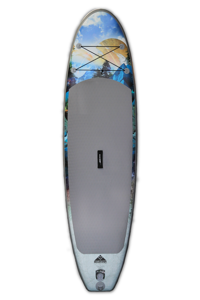 MC/Parr Colab Inflatable SUP
