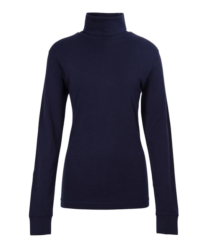 Meister Classic Ladies Rollneck 2020