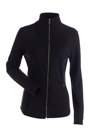 Nils Lexi Ladies Fleece Full Zip Jacket 2019