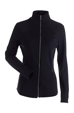Nils Lexi Ladies Zip Turtleneck 2020