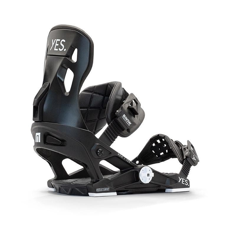 Ride LTD Snowboard Bindings 2020