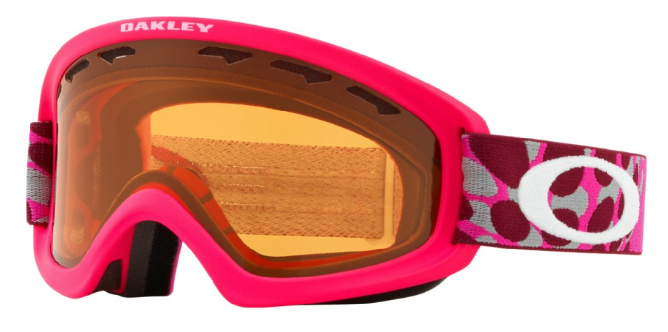 Oakley O-Frame 2.0 XS Goggles 2019