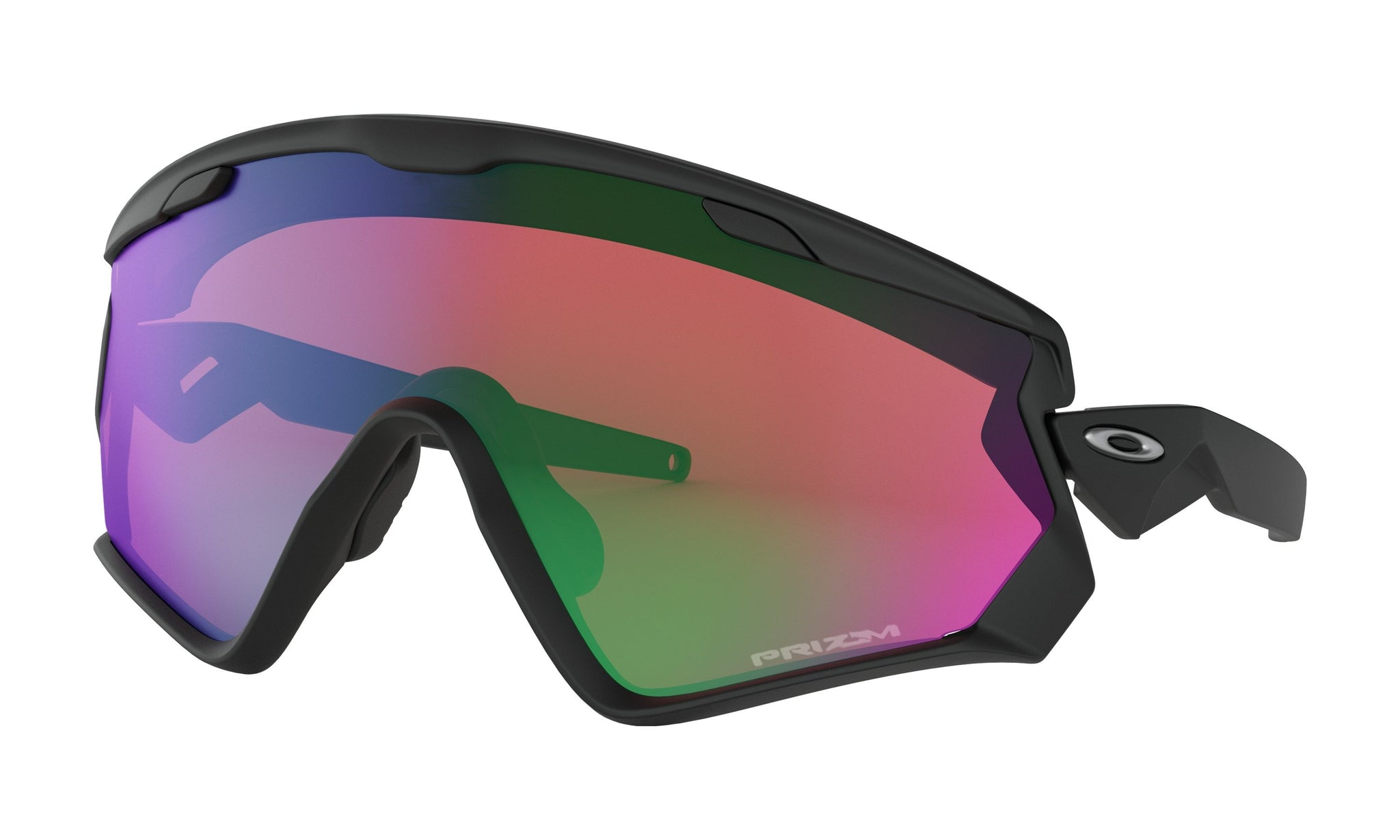 Oakley Wind Jacket 2.0 Sunglasses 2020