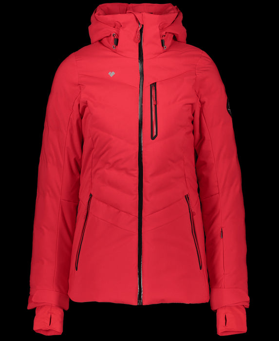 Obermeyer Cosima Womens Down Jacket 2021