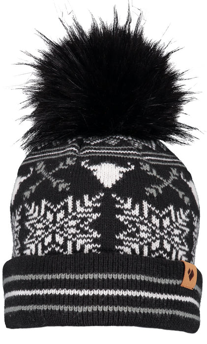Obermeyer Dallas Ladies Pom Hat