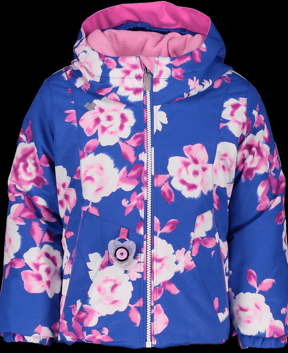 Obermeyer Iris Preschool Girls Jacket 2021